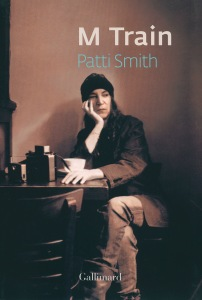 patti-smith-m-train-gallimard